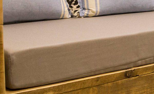 colchon de asiento para sofas, sillones y hamacas